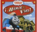 The Hero of the Rails