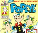 Popeye (Harvey Comics)