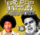 Michael Jackson vs Elvis Presley/Rap Meanings