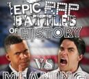 Barack Obama vs Mitt Romney/Rap Meanings