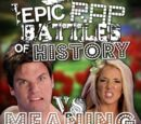 Adam vs Eve/Rap Meanings
