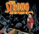 Tom Strong and the Planet of Peril Vol 1 6