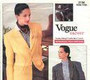 Vogue 2134 A