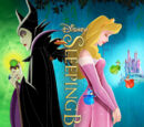 Users who are Sleeping Beauty fans