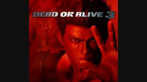 Dead or Alive 3 character themes