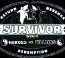 Survivor: Heroes vs. Villains