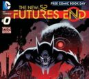 The New 52: Futures End (Volumen 1)