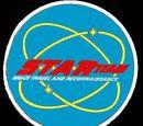 INDEPENDENT COMICS: S.T.A.R.S. Team