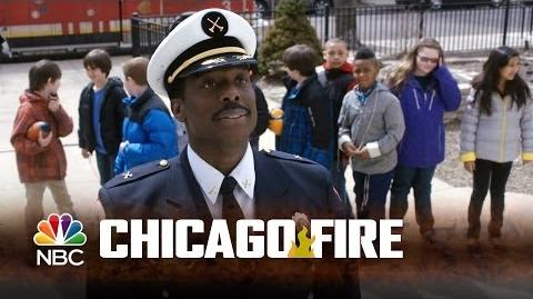 Chicago Fire - An Honest Proposal (Episode Highlight)