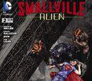 Smallville Season 11: Alien Vol 1 2
