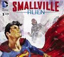 Smallville Season 11: Alien Vol 1 3