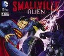 Smallville Season 11: Alien Vol 1 4