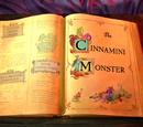 The Cinnamini Monster