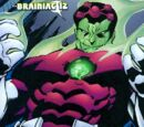 Brainiac 12 (Futuresmiths)