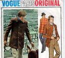 Vogue 2736 A