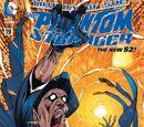 Trinity of Sin: Phantom Stranger Vol 4 19