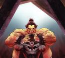 Sumo (Prime Earth)