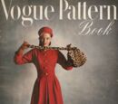 Vogue Pattern Book August-September 1945