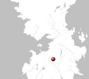 Lugares del Norte