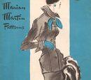 Marian Martin Patterns Fall/Winter 1950