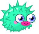 Batty Bubblefish