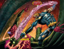 Annihilus (Earth-616) and Richard Rider (Earth-616) from Annihilation Vol 1 6 001.jpg