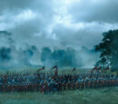 King Henry's Army