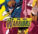 New Warriors Vol 5 4