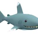 Great Whitetip Shark