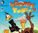 Looney Tunes Vol 1 208