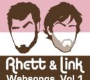 Websongs, Vol. 1