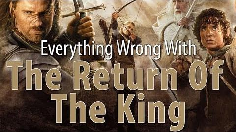 Everything Wrong With The Return Of The King