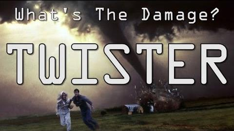 Twister - What's The Damage?