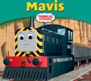 Mavis (Story Library book)