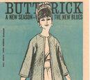 Butterick Fashion News March 1966