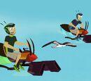 Osprey (episode)