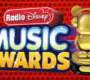 Tatertat/Radio Disney Music Awards Recap