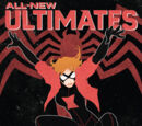 All-New Ultimates Vol 1 2