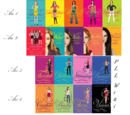Pretty Little Liars (Book series)