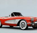 Chevrolet Corvette (1960)