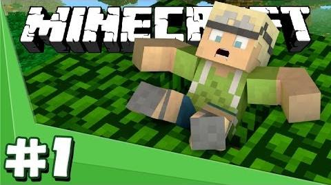 Minecraft - Heroes Of Mine 1 - The New Mission!
