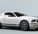 Ford Shelby GT500 (2007)