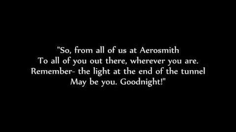 Aerosmith songs