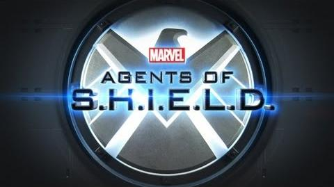 Marvel's Agents of S.H.I.E.L.D. Season 1 1