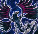 Dragon Ragesombre Plumenoire
