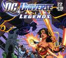 DC Universe Online Legends Vol 1 22