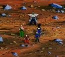 Dragon Ball Z épisode 144