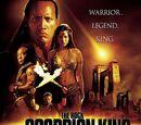 Scorpion King, The (2002)
