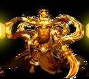 黃金武聖像(5星)