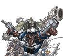 Vic Marcus (Earth-616)